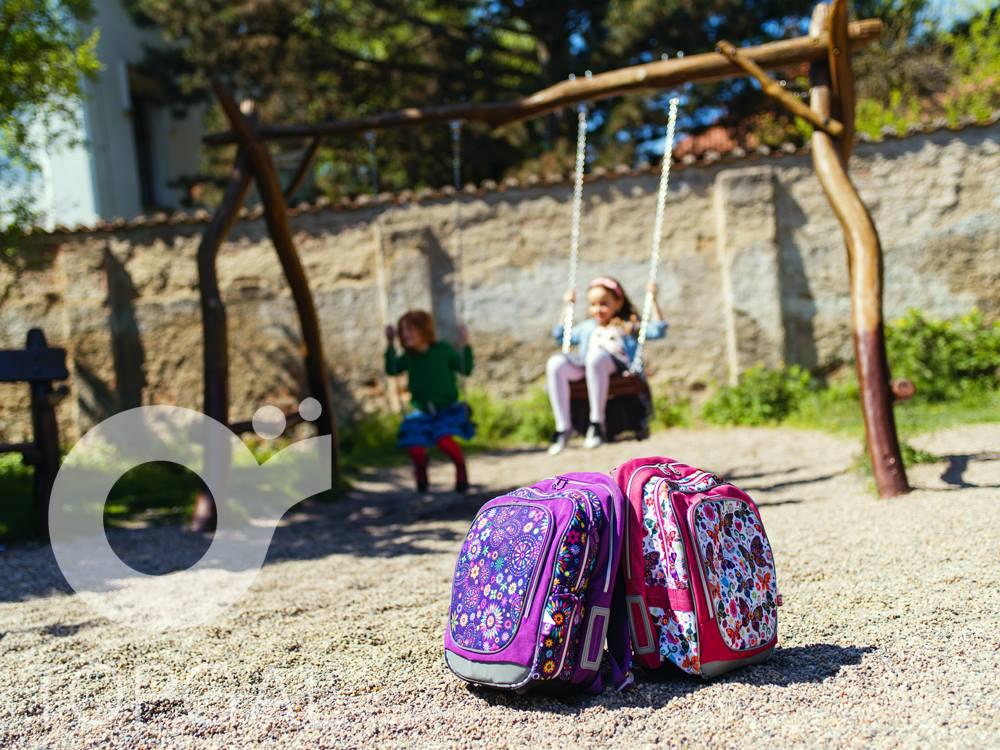 plecaki dla dziewczynek