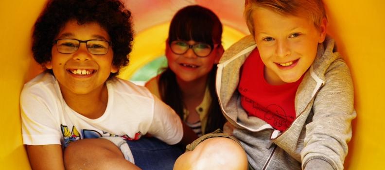Prezent na Dzień Dziecka dla ucznia