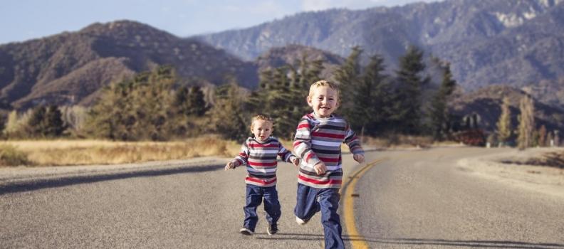 Zadbaj o widoczność i bezpieczeństwo dziecka – zainwestuj w odblaski.