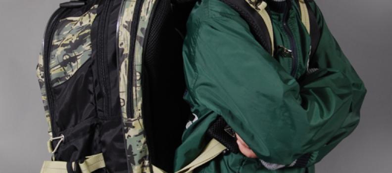 Plecak szkolny w wojskowym stylu – przegląd najciekawszych modeli