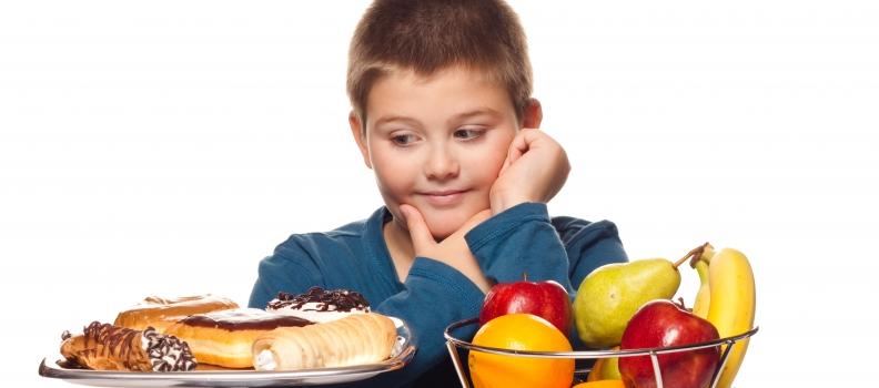 Jak skutecznie walczyć z nadwagą dzieci