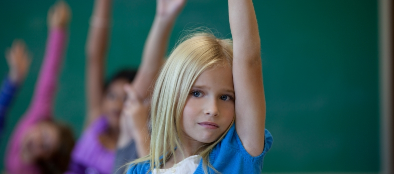 Jak przygotować dziecko do szkoły?