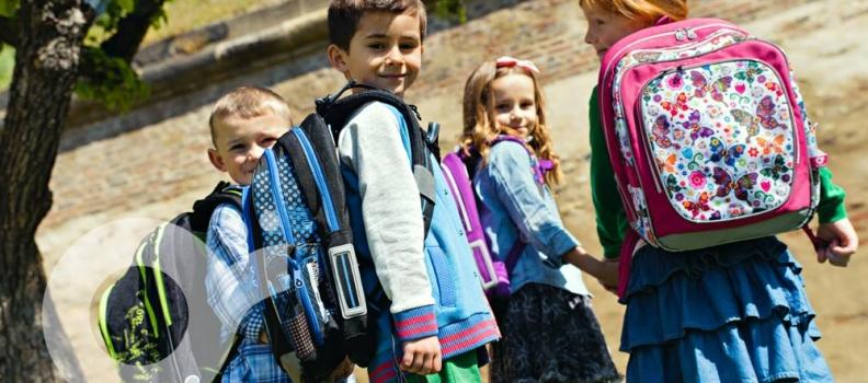 Jaki plecak do szkoły na poszczególne etapy nauki?