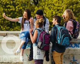 Wyprawka szkolna dla gimnazjalisty, czyli podstawowy zestaw przetrwania